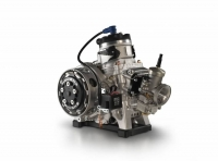 new motore modena kze  Modena Engines is a newcomer to the world of kart racing, where it has joined the KZ class. And for its debut, the company will be showcasing its brand new KK1, an engine that's chock-ablock with innovative solutions. With its