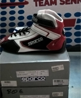 OFFERTA SPARCO NEW ROSSO  43 44
