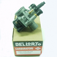 CARBURATORE DELL'ORTO PHBG 18 PER NUOVI MOTORI 60cc CATEGORIA MINI