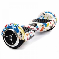 Hoverboard 6.5 Inch Wheel With Bluetooth Speaker